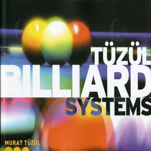 튀즐 시스템(Tüzül Billiard Systems) - Mürat Tüzül